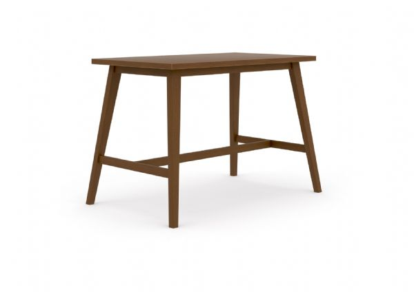 Pledge Natta 1090mm High Meeting Table 1595mm x 980mm.